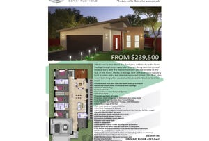Lot 3 119 Panorama Drive, Thornlands, Qld 4164