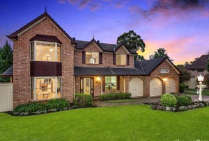 11 Wychwood Place, Castle Hill, NSW 2154