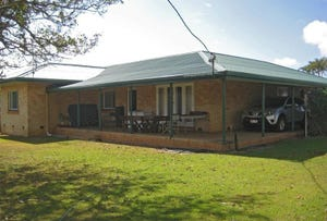 157 Booyan Road, Welcome Creek, Qld 4670