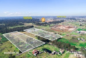 100-102 & 114-120 Boundary Road, Schofields, NSW 2762