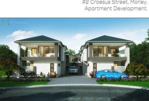 Unit 1-10/2 Croesus Street, Morley, WA 6062
