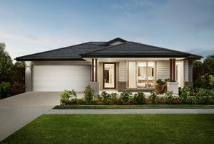 Lot 34 Woodburn Street, Colebee, NSW 2761