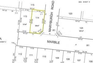 Lot 114 Marble Drive, Melton South, Vic 3338