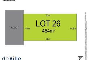 Lot 26, Taya Street, Schofields, NSW 2762