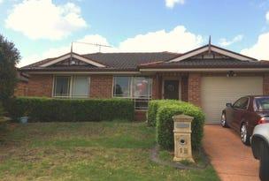 1B Inverell Avenue, Hinchinbrook, NSW 2168