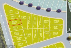 Lot 2572  Proposed Road | Stonecutters Ridge, Colebee, NSW 2761