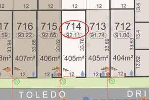 Lot 714, Toledo Drive, Hocking, WA 6065