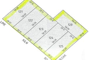 Lot 120 - 125 Lime Kiln Rd, Tailem Bend, SA 5259