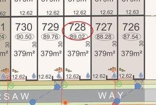Lot 728, Warsaw Way, Hocking, WA 6065