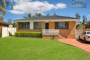 58 Ridgeway Crescent, Quakers Hill, NSW 2763
