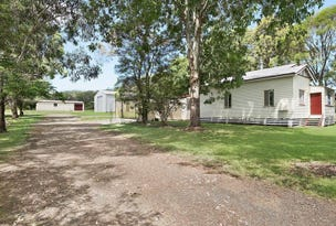 140 Goombungee Road, Mount Kynoch, Qld 4350