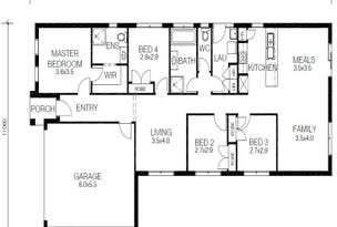 Lot 606  Dartnell St (Mayfield Estate), Cranbourne, Vic 3977