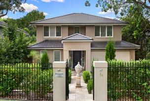 1A Hampden Avenue, Wahroonga, NSW 2076