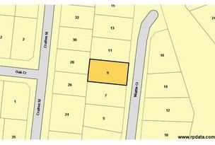 Lot 21, 9 Wattle Crescent, Bowen, Qld 4805