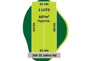204 St Johns Rd, Cabramatta West, NSW 2166