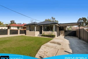 114 Station Street, Rooty Hill, NSW 2766