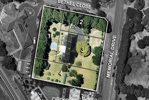 Lot 1,2 & 4, 5-7 Memorial Drive, Narre Warren North, Vic 3804