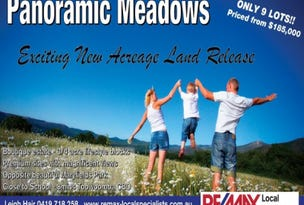 "Lots 1 to 9 ""Panoramic Meadows"", 17 Meadows Road, Withcott, Qld 4352"