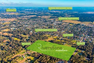 Lot 175, Crown & Williams Streets, Riverstone, NSW 2765