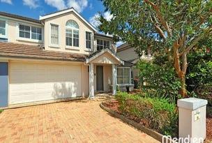 134 Harrington Ave, Castle Hill, NSW 2154