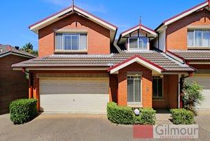 9/10A Edward Street, Baulkham Hills, NSW 2153
