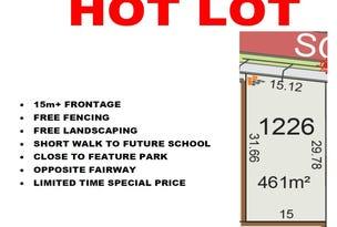 Lot 1226 Somerset Road, Dunsborough, WA 6281