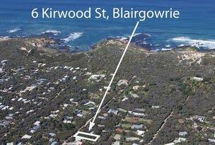 6 Kirwood Street, Blairgowrie, Vic 3942