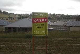 Lot 321 Kidd Circuit, Goulburn, NSW 2580