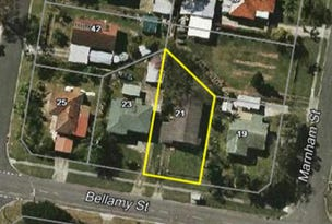 21 Bellamy Street, Acacia Ridge, Qld 4110
