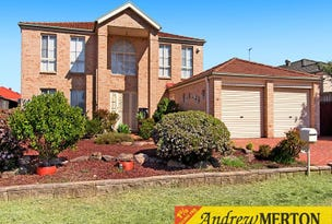 40 Wyangala Circuit, Woodcroft, NSW 2767