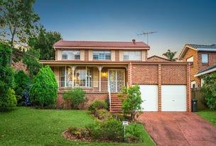 22 Osprey Drive, Illawong, NSW 2234