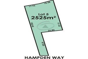 Lot 5/27 Hampden Way, Strathalbyn, SA 5255
