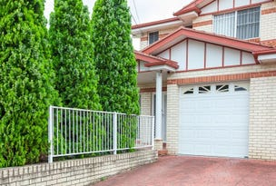 2 Fisher Crescent, Pendle Hill, NSW 2145