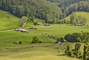 376 Fridays Creek Road, Upper Orara, NSW 2450