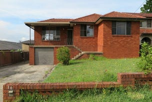 16 Croft Avenue, Merrylands, NSW 2160