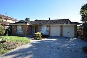 22 Illawarra Circuit, Worrigee, NSW 2540