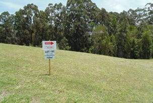 Lot 141, No. 63 Wappa Outlook Drive, Yandina, Qld 4561