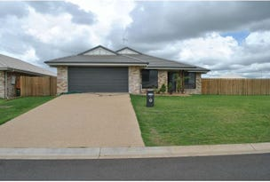 Lot 273 Burke & Wills Drive, Breeze Residential, Gracemere, Qld 4702