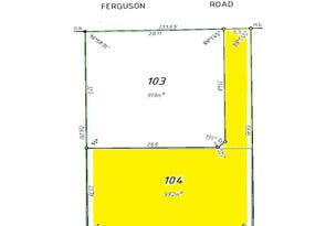 Prop Lot 104 Ferguson Road, Dardanup, WA 6236