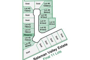 Lot 39-53, Bateman Street, Strathalbyn, SA 5255