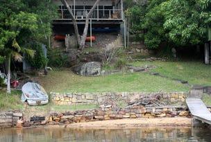 Lot X Coba Point, Berowra Waters, NSW 2082