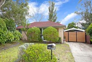 6 Summercrop Place, Werrington Downs, NSW 2747