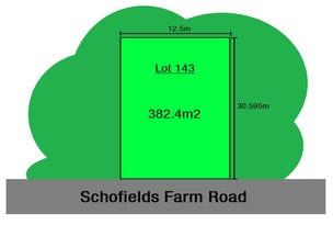 Lot 143 Schofields Farm Road, Schofields, NSW 2762