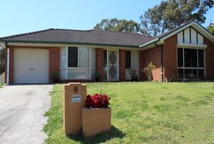 5 Lipton Close, Woodrising, NSW 2284