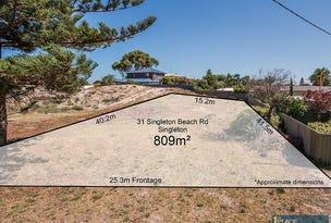 31 Singleton Beach Road, Singleton, WA 6175