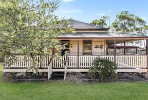 32 Tooth Street, Nobby, Qld 4360