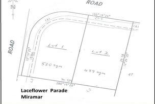 Lot 1, 89 Laceflower Parade, Casuarina, NSW 2487