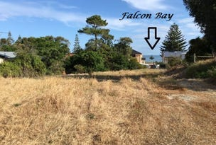 Falcon, address available on request