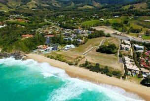 Lot 11 Ocean Front Drive, Sapphire Beach, NSW 2450