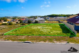 26 Ashdown Loop, Cape Burney, WA 6532